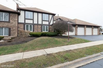6159 BROOKSIDE LN UNIT D, WILLOWBROOK, IL 60527 - Photo 1