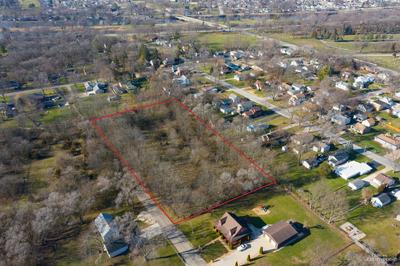 0 PARKER AVENUE, Montgomery, IL 60538 - Photo 2