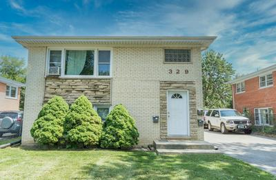 329 S HALE ST, Addison, IL 60101 - Photo 1
