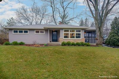 930 FOREST AVE, GLEN ELLYN, IL 60137 - Photo 1