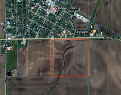 1800 EAST 200 NORTH ROAD, Hindsboro, IL 61930 - Photo 1