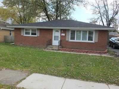 6607 175TH ST, TINLEY PARK, IL 60477 - Photo 1