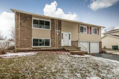 1406 VOLKAMER TRL, Elk Grove Village, IL 60007 - Photo 1