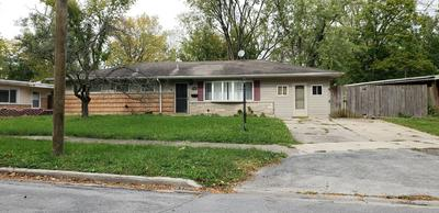 210 MONEE RD, Park Forest, IL 60466 - Photo 1