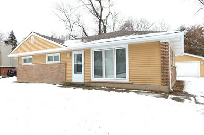 125 WELL ST, Park Forest, IL 60466 - Photo 2