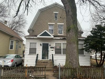 3 W 138TH ST, RIVERDALE, IL 60827 - Photo 1
