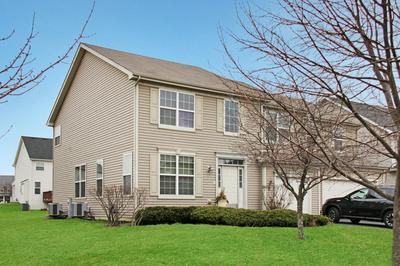 531 LITCHFIELD WAY, OSWEGO, IL 60543 - Photo 2