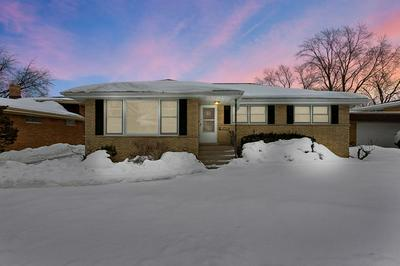 16543 COTTAGE GROVE AVE, South Holland, IL 60473 - Photo 1