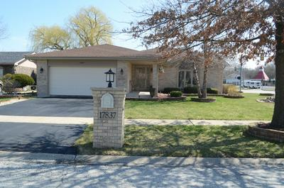 17837 CYPRESS AVE, COUNTRY CLUB HILLS, IL 60478 - Photo 1