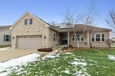 1226 WILDFLOWER CIR, Shorewood, IL 60404 - Photo 1