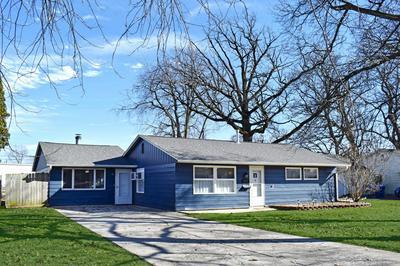 167 TILTON PARK DR, DEKALB, IL 60115 - Photo 1