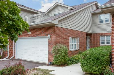 109 WILLOW CREEK LN, Willow Springs, IL 60480 - Photo 1