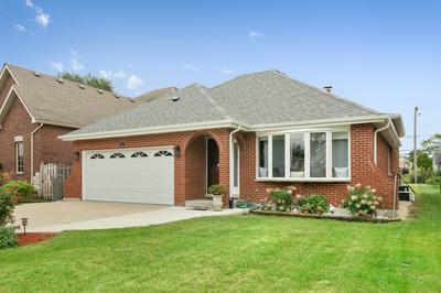 554 W BABCOCK AVE, Elmhurst, IL 60126 - Photo 1