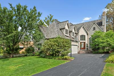 4817 WOODLAND AVE, Western Springs, IL 60558 - Photo 2
