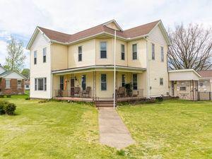 200 W GILMAN ST, Secor, IL 61771 - Photo 2