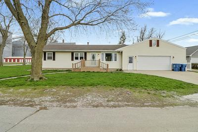 106 EADS ST, Thomasboro, IL 61878 - Photo 1