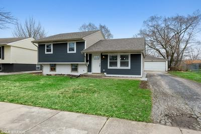 129 N PINE LN, Glenwood, IL 60425 - Photo 1