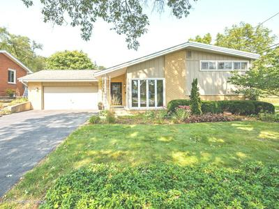 1102 60TH ST, Downers Grove, IL 60516 - Photo 1