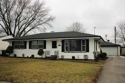 408 BELLARMINE DR E, Joliet, IL 60436 - Photo 1