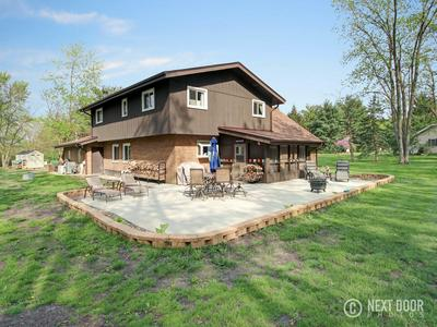 25546 S PINEWOOD LN, Monee, IL 60449 - Photo 2