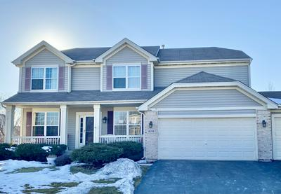 14746 INDEPENDENCE DR, Plainfield, IL 60544 - Photo 1