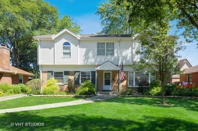 85 N GILBERT AVE, La Grange, IL 60525 - Photo 2