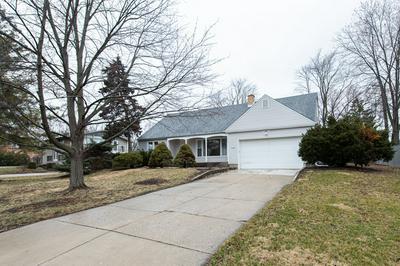 1S481 WAINWRIGHT RD, Oakbrook Terrace, IL 60181 - Photo 1