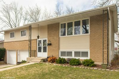 306 N BISSELL DR, Palatine, IL 60074 - Photo 1