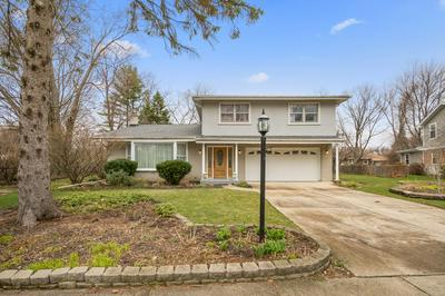 1652 LONGVALLEY DR, NORTHBROOK, IL 60062 - Photo 1