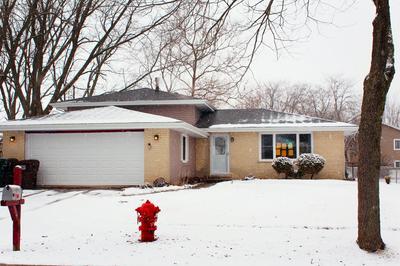 23006 EAST DR, Richton Park, IL 60471 - Photo 1