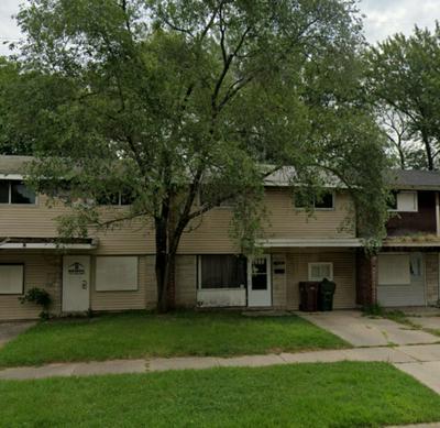 13727 S EGGLESTON AVE, Riverdale, IL 60827 - Photo 1