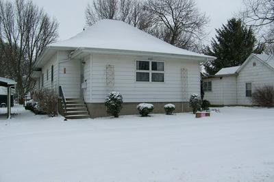 607 E WALNUT ST, FAIRBURY, IL 61739 - Photo 1
