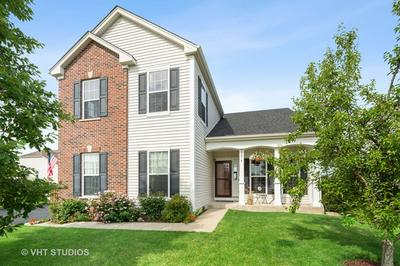 2014 GREENVIEW DR, Woodstock, IL 60098 - Photo 1