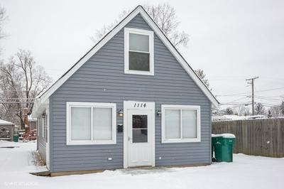 1114 WOODRUFF RD, JOLIET, IL 60432 - Photo 2
