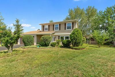 124 BERKSHIRE CT, Glendale Heights, IL 60139 - Photo 1