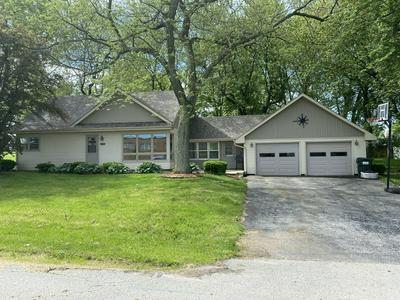 544 HODGES ST, Beecher, IL 60401 - Photo 1