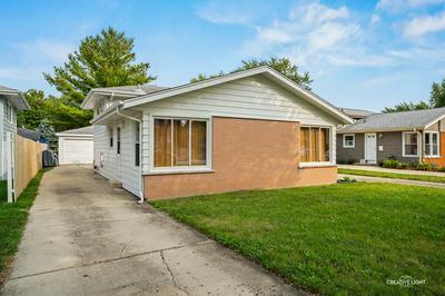 1231 BISHOP ST, West Chicago, IL 60185 - Photo 2