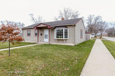 3233 ENTERPRISE PARK AVE, South Chicago Heights, IL 60411 - Photo 2