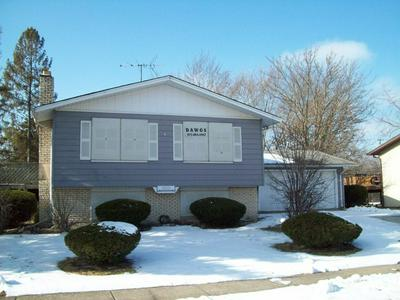 19040 KEELER AVE, Country Club Hills, IL 60478 - Photo 1