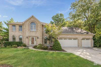 93 CROOKED CREEK DR, Yorkville, IL 60560 - Photo 1
