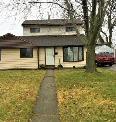 4541 W 88TH PL, HOMETOWN, IL 60456 - Photo 1