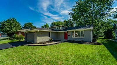 335 S MARYLAND AVE, Glenwood, IL 60425 - Photo 1