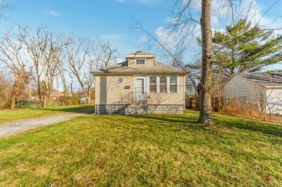 129 N WABASH AVE, Glenwood, IL 60425 - Photo 1