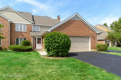 1538 N KENDAL CT, Arlington Heights, IL 60004 - Photo 1
