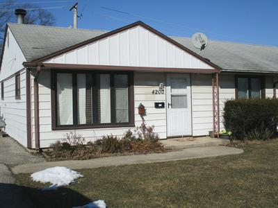 4200 W 90TH PL, HOMETOWN, IL 60456 - Photo 2