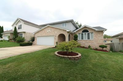 8612 STEEPLE HILL DR, Hickory Hills, IL 60457 - Photo 2