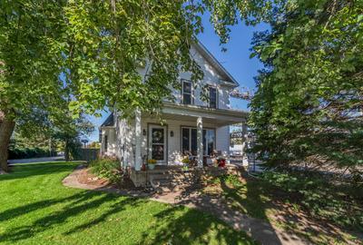 105 N JEFFERSON ST, ROANOKE, IL 61561 - Photo 1