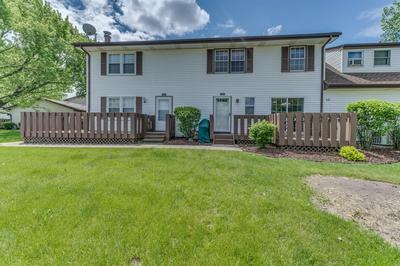 7742 W KENTON CT, Frankfort, IL 60423 - Photo 1