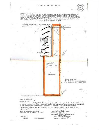 16045 W 139TH ST, Homer Glen, IL 60491 - Photo 2