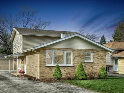 3908 N WASHINGTON ST, Westmont, IL 60559 - Photo 1